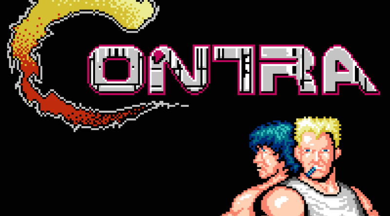 Contra Archives - Rings & Coins