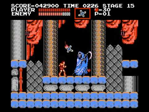 Castlevania Death Battle
