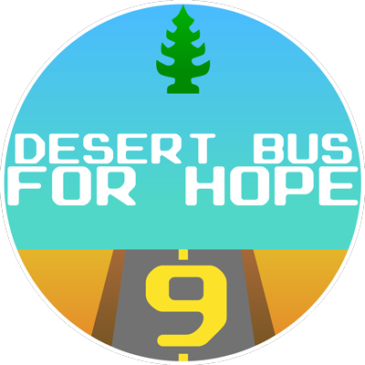 Desert Bus for Hope