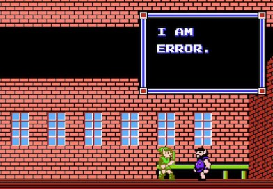 "RetroVision – Was ""I Am Error"", Really An Error?"