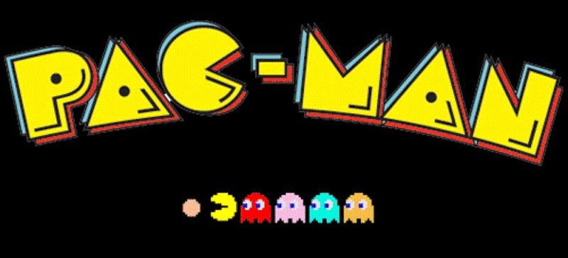 Pac-Man & Ghosts