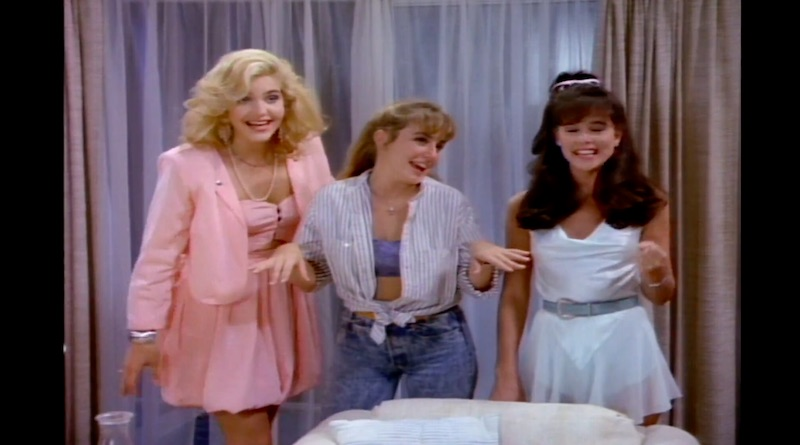 Night Trap 25th Anniversary Edition Footage
